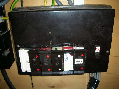in addition Wiring 20diagram 20of 20a 20volex 20rcd 20socket likewise Wylex Fuse Box Old moreover INSTALLING ELECTRIC SHOWER moreover Wiring Into A Consumer Unit. on wiring diagram for a shower rcd