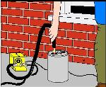 Chemical Damp proof course