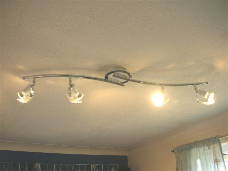 Changing A Light Fitting Light Fitting - Bedroom light fittings uk