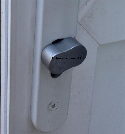 Euro Cylinder Sizes Locks Security