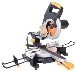Rage3 B sliding mitre saw