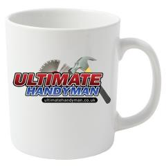 ultimate handyman mug