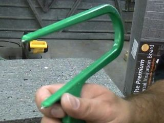 hot wire cutter