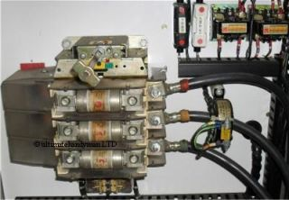 3 phase fuses