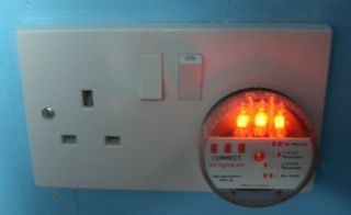 electrical socket tester