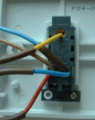two way switch wires