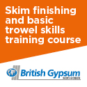 Visit British Gypsum Training