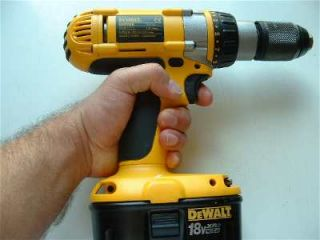 hand grip drill