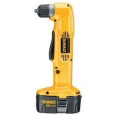 cordless right angle drill