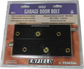 garage door bolts