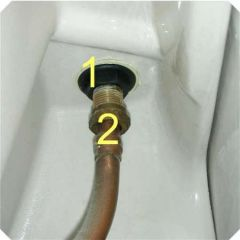 Replacing Taps Taps