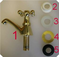 tap fitting kit
