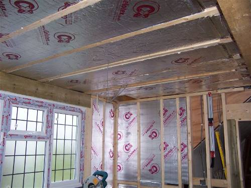 Stud Wall Insulation Insulation
