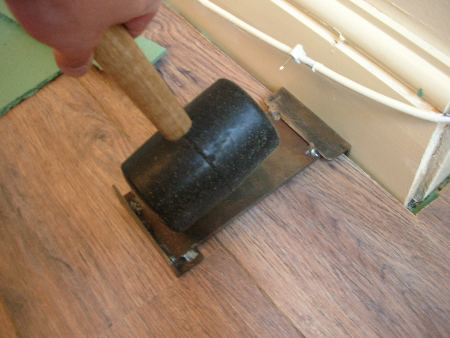 Laminate Flooring Tools Required For Laminate Flooring