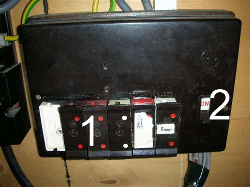 Uk fuse box types wiring diagram images