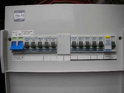 Split load consumer unit consumer units electrics split load consumer unit swarovskicordoba Choice Image