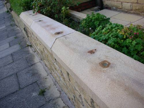 How To Remove Rust Stains From Stone Diy