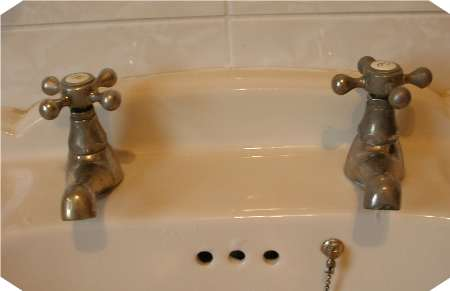 Replacing taps | Taps