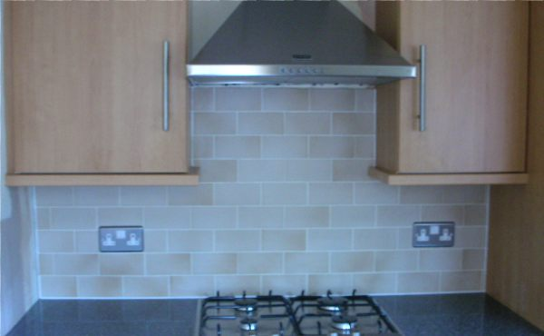Love My Home: Kitchen Splashback Tiles
