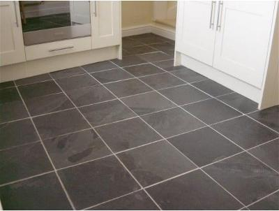 Slate Tile Fitting Specific Tiling Advice